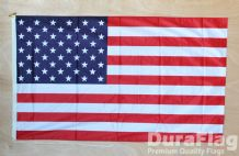 "USA - 18"" x 12"" WITH ROPE & TOGGLE (45cm x 30cm)"